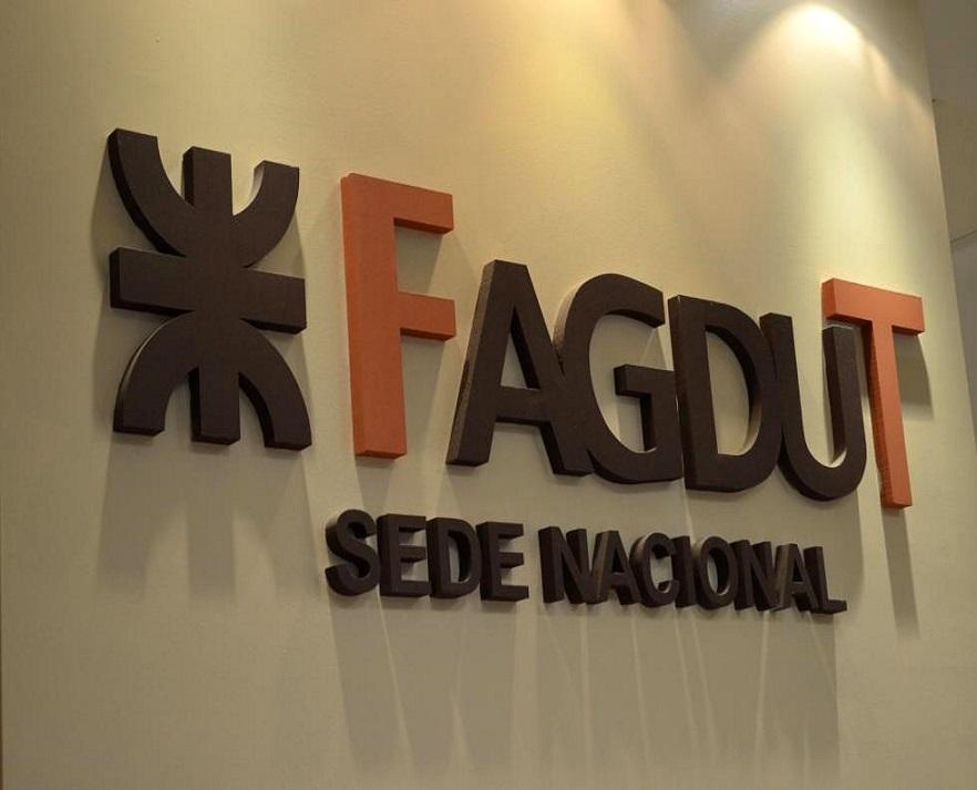La UTN no tendrá actividades durante la jornada del 25 de junio, debido al paro de la CGT, al que adhiere la FAGDUT.