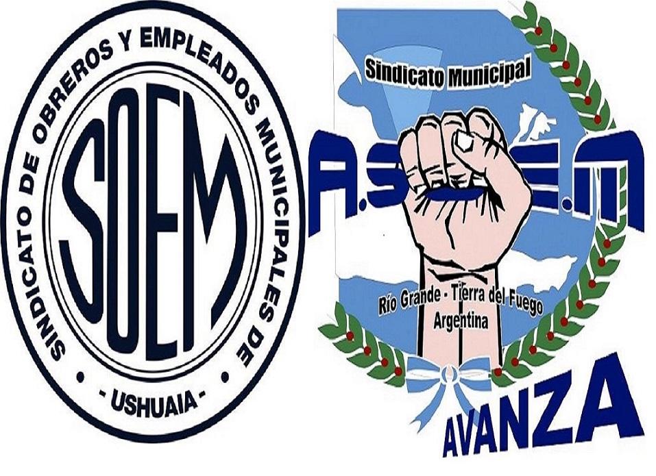 Todos los sindicatos adheridos a la COEMA llevarán a cabo la medida de fuerza, manteniendo las guardias mínimas en los servicios esenciales.