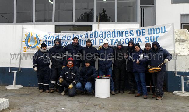 Los trabajadores de Camuzzi anunciaron un paro de 48 horas para los días 1 y 2 de septiembre.