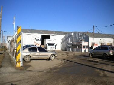 Trabajadores de Visteon ocupan la planta de Río Grande desde la mañana del jueves 15 de setiembre.